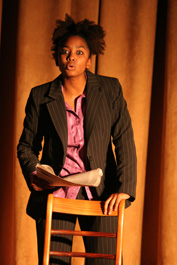 Lindiwe Matshikiza, actress